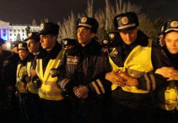 Экс-начальник милиции Николаева, которого обвиняли в разгоне Евромайдана, получит миллион гривен компенсации