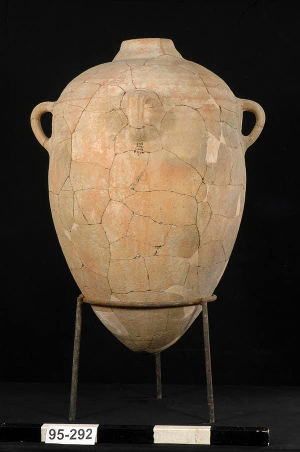 Археологи изучили древние сосуды и разгадали библейскую тайну (фото)