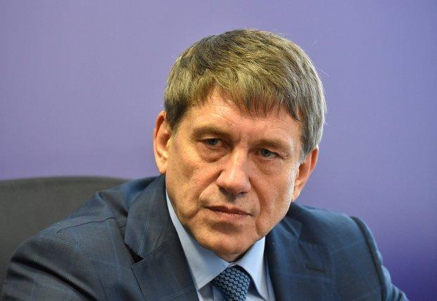 ВАКС закрыл дело против экс-министра энергетики Насалика