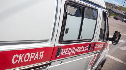 Стали известны подробности ДТП с влетевшей в школьный забор ГАЗелью в Кемерове