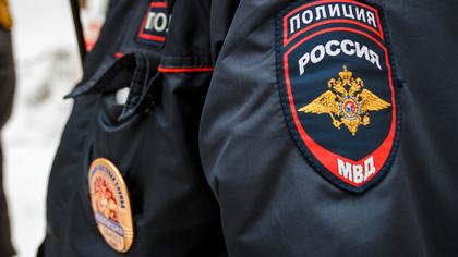 Полицейские опровергли информацию о захвате заложников на севере Москвы