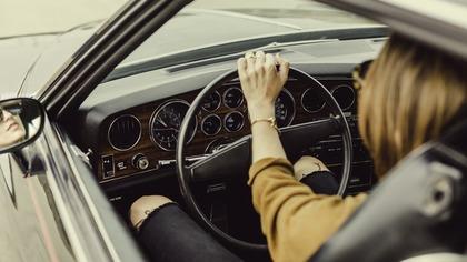 Преследуемая проблемами с машиной гастролерша добралась до Новороссийска