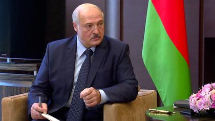 Лукашенко назвал позорищем выборы в США