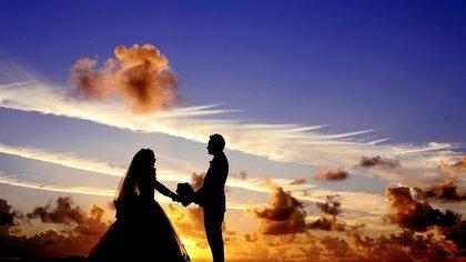 Женщина умерла через 15 минут после своей свадьбы в Дании