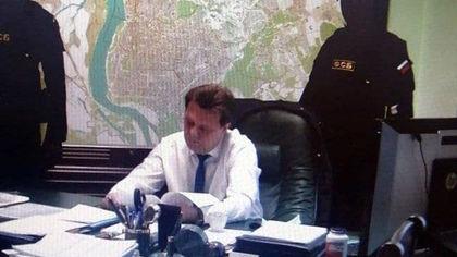 Мэр Томска связал свое задержание с застройщиком