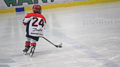 Канадский хоккеист скончался в 13 лет из-за инсульта