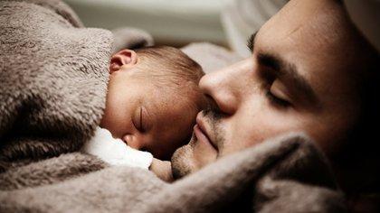 Блогер Евгений Кулик впервые стал отцом