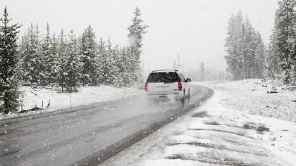 Эксперты поделились способами экономии топлива зимой для россиян