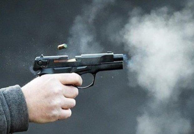 В Ивано-Франковске задержали стрелка-рецидивиста