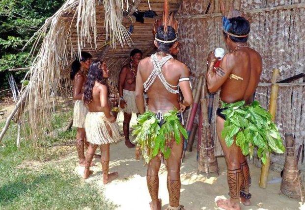 В лесах Амазонии обнаружили загадочные древние деревни