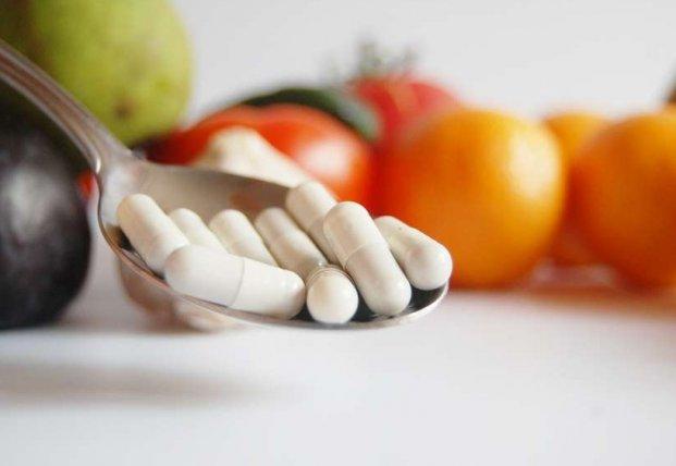Медики назвали три признака переизбытка витамина D