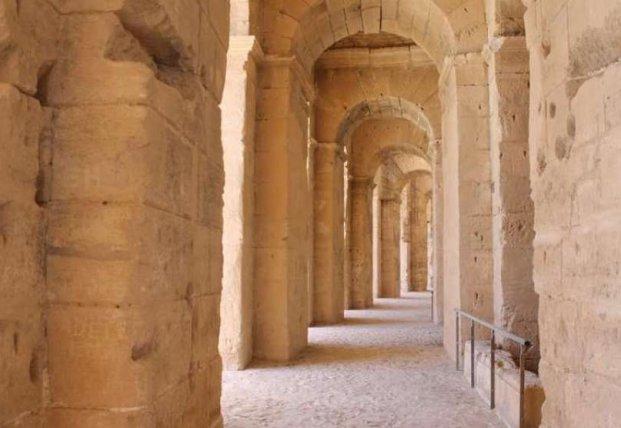 Археологи обнаружили штаб-квартиру легиона Юлия Цезаря