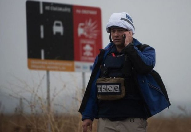 Украина запустит интернет-портал об ОРДЛО и оккупированном Крыме