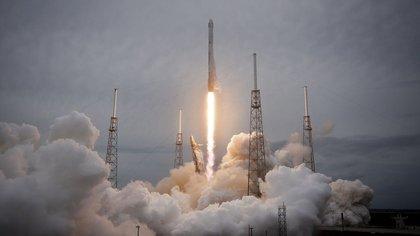 Прототип корабля Starship для полетов на Марс взорвался во время испытаний