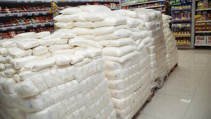 Генпрокуратура РФ проверит обоснованность роста цен на продукты питания
