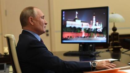 Путин признался в
