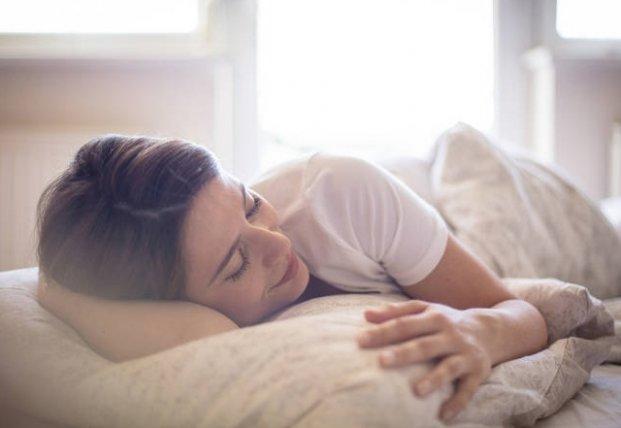 Ученые заявили о пользе послеобеденного сна