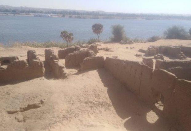 Археологи обнаружили в Египте остатки древнего форта с уникальными находками (фото)