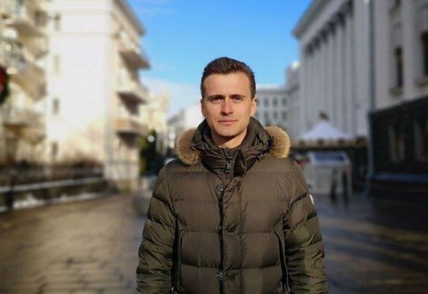 Александр Скичко:
