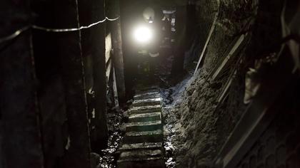 Кузбасская шахта возобновила свою работу после инцидента с задымлением
