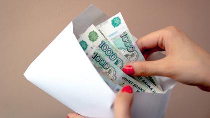 Российские депутаты рассказали о росте окладной части зарплат бюджетников