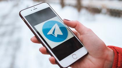 Telegram перестал работать в ряде стран