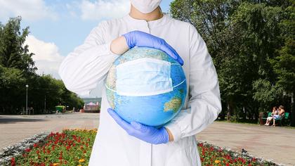 Новокузнецк стал антилидером по количеству новых заболевших коронавирусом