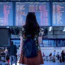 Мужчина из Калифорнии три месяца тайно жил в аэропорту из-за страха перед COVID-19