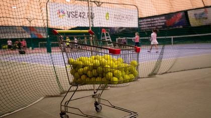 Российская теннисистка объявила о возобновлении карьеры