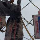 Пенсионерка нашла взрывчатку в угле для растопки печки в Новосибирской области