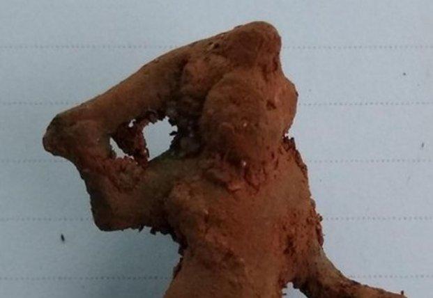В Британии обнаружили статуэтку Купидона, которой 2 тыс. лет (фото)