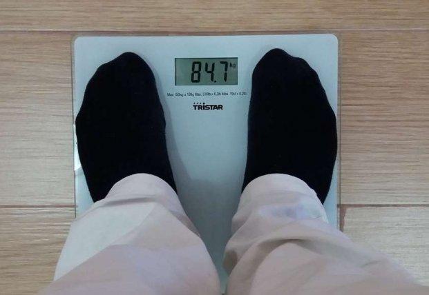 Ученые установили, что лишний вес продлевает жизнь