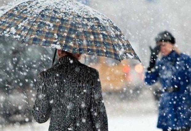 Прогноз погоды на 11 февраля: в части областей будет мороз, в остальных – до +15 градусов