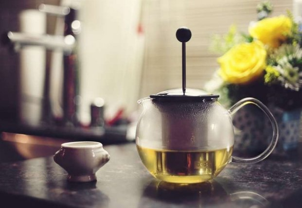 Медики назвали лучший чай против старения
