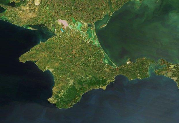 Крым особого режима: что придумали в Кремле