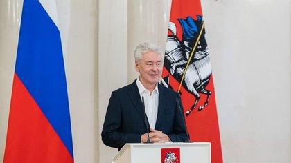 Собянин выразил надежду о скором возобновлении фестивалей в Москве
