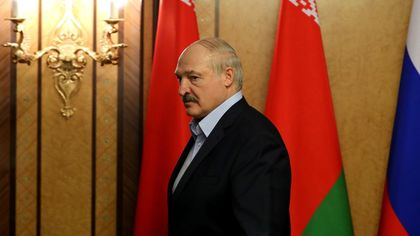 Лукашенко назвал условия для своего ухода с поста президента