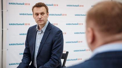 Суд в Москве перенес заседание по делу Навального о клевете на ветерана