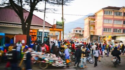 Власти Гвинеи объявили о начале эпидемии лихорадки Эбола