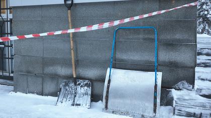 Власти Кемерова рассказали о сроках уборки снега, который