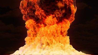 Взрыв привел к повреждению двух магистральных трубопроводов под Оренбургом