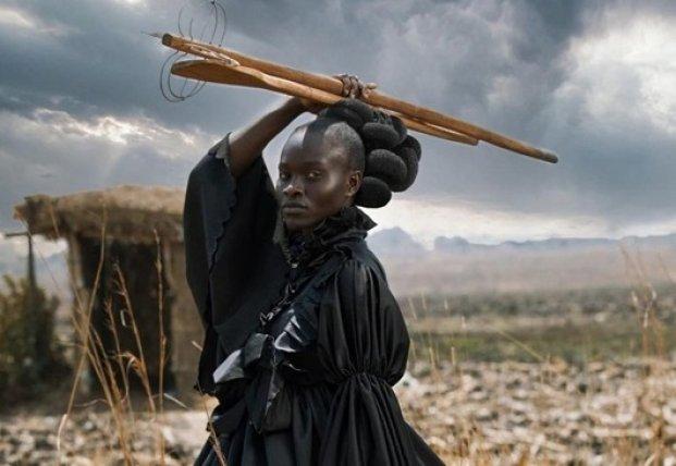 Представлены лучшие снимки World Photography Awards (фото)