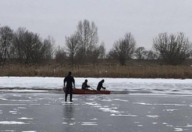 В Харьковской области подросток утонул, спасая собаку