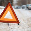 Последствия аварии блокировали часть трассы Кемерово-Новосибирск