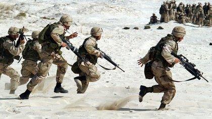 Боевые действия возобновились в Донбассе