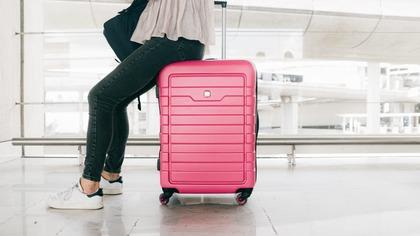 Быстровозводимый багажный павильон появится в аэропорту Новокузнецка