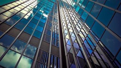172-этажный небоскреб появился на электронных картах Ростова