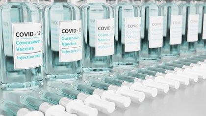 Сертификаты вакцинации от COVID-19 для поездок за границу появятся в России