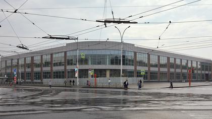 Кемеровские власти раскрыли название торгового центра возле Парка Ангелов