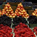 Диетологи назвали самые опасные для здоровья фрукты